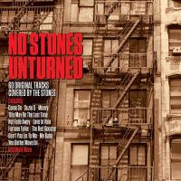 No stones unturned 60 original tracks covered by the Stones