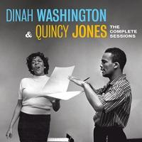 THE|COMPLETE SESSIONS | Washington, Dinah - p, voc.