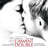 L' amant double : bande originale du film de François Ozon