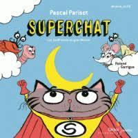 Superchat : les souffrances du gros Werther | Pascal Parisot (1963-....). Auteur