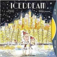 Icedream / Anne Loyer | Loyer, Anne. Auteur. Textes