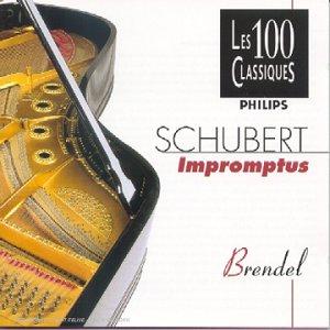 Impromptus / Franz Schubert, comp. | Schubert, Franz (1797-1828). Compositeur