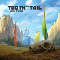 Tooth and tail : bande originale du jeu vidéo | Austin Wintory. Compositeur