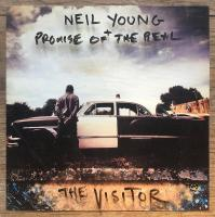 Visitor (The) | Young, Neil (1945-....). Compositeur