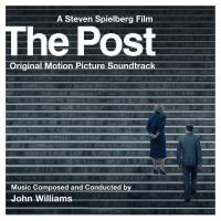 The post = Pentagon Papers : bande originale du film de Steven Spielberg |