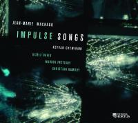 Impulse songs   Machado, Jean-Marie (1961-....). Compositeur