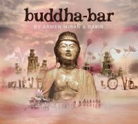 Buddha-bar by Armen Miran & Ravin |