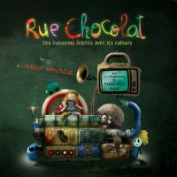 Rue chocolat