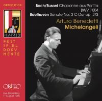 Chaconne aus partita BWV 1004 |