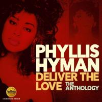 Deliver the love the anthology Phyllis Hyman, chant