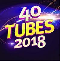40 tubes 2018 | Caroline Costa, Chanteur