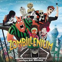 Zombillénium : bande originale du film d'animation d'Arthur de Pins et Alexis Ducord |