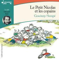 petit Nicolas et les copains (Le) | René Goscinny