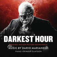 Darkest hour = heures sombres (Les) : bande originale du film de Joe Wright |
