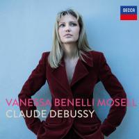 Préludes book 1, L. 117. Suite bergamasque, L. 75 | Debussy, Claude (1862-1918)