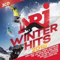 NRJ winter hits 2018 |