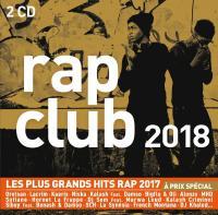 Rap club 2018 / Orelsan, Lacrim, Kaaris, Niska...   Orelsan