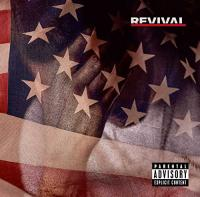 Revival Eminem, comp., chant