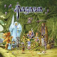 Lost on the road to eternity | Magnum. Musicien