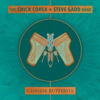 CHINESE BUTTERFLY | Corea, Chick - p, claviers