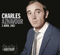 3 avril 1962 | Charles Aznavour