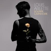 Sourire carnivore / Louis Arlette |