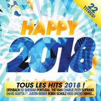 Happy 2018 ! | James Blunt, Chanteur
