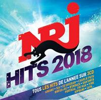 NRJ hits 2018 | Emera, Louane (1996-....)