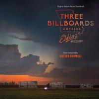 Three billboards outside ebbing, Missouri : bande originale du film de Martin McDonagh |
