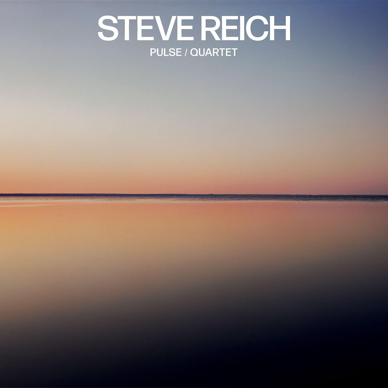 Pulse Quartet Steve Reich, comp. International Contemporary ensemble, Colin Currie group, ensembles instrumentaux