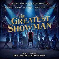 The greatest showman : bande originale du film de Michael Gracey |