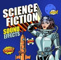 Science fiction sound effects / Interpr. divers |