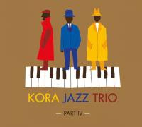 Part IV Kora Jazz Trio, ensemble instrumental