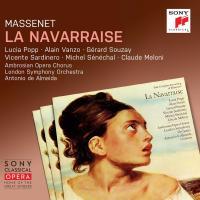 La Navarraise / Jules Massenet |