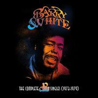 The complete 20th century singles 1973-1979 Barry White, chant