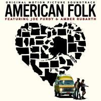 American folk : bande originale du film de David Heinz / Joe Purdy | Purdy, Joe (1976-....). Chanteur. Chant