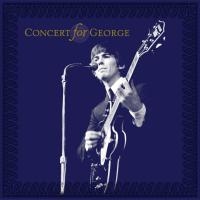 Concert for George | George Harrison, Personne honorée