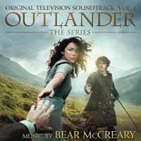 """Afficher """"Outlander vol. 1"""""""
