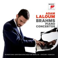 Piano concertos / Johannes Brahms |