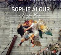 Time for love | Alour, Sophie. Musicien