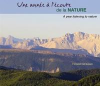 Une année à l'écoute de la nature / Fernand Deroussen | Deroussen, Fernand. Collecteur. Enr.