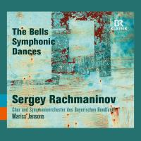 THE|BELLS | Rahmaninov, Sergej Vasilevic (1873-1943)
