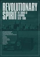 REVOLUTIONARY SPIRIT : the sound of Liverpool 1976-1988 | Deaf School