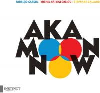 Now / Aka Moon | Aka Moon. Musicien. Ens. instr.