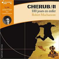100 jours en enfer | Muchamore, Robert (1972-....). Auteur