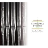Renaissance d'un orgue : danses & polyphonies d'Europe de la Renaissance à l'aube du Baroque