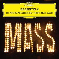 Mass : a theatre piece for singers, players and dancers | Leonard Bernstein (1918-1990). Compositeur