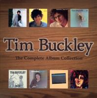 The Complete album collection : Tim Buckley (1966) - Goodbye and hello (1967) - Happy sad (1969) - Blue afternoon (1969) - Lorca (1970) - Starsailor (1970) - Greetings from L.A. (1972) - Works in progress (1999)