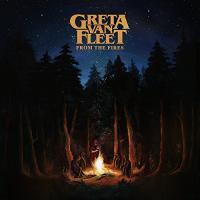 From the fires | Greta Van Fleet