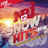 NRJ12 snow hits 2018 | Anthologie
